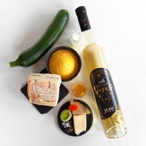 vegetarijanski recepti in vina